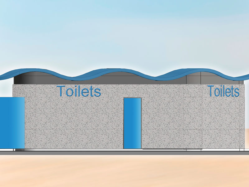 Bognor Regis Promenade Facilities Proposed