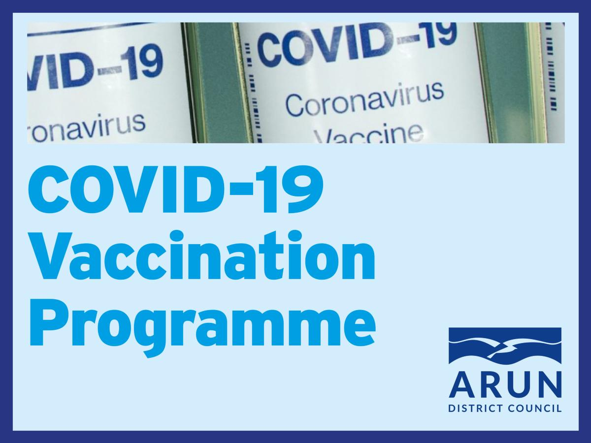 Vaccinaction programme update