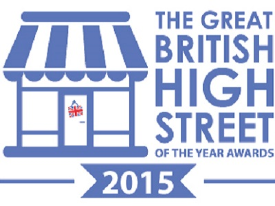 Bognor Regis needs the public's help to be crowned Britain's best improving high street