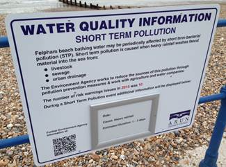water quality information